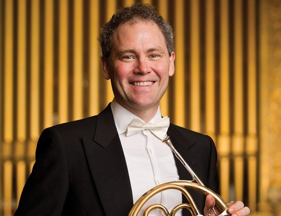 Vancouver Symphony Orchestra - Fairy Tales & Water Music - James Sommerville | Things To Do In Vancouver This Weekend