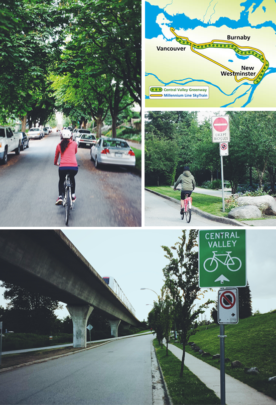 central valley greenway vancouver