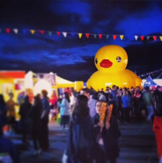 richmond night market 2014
