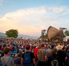 Vancouver Folk Music Festival 2014