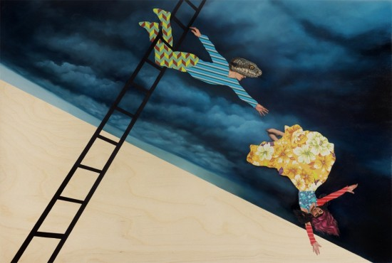 Roselina Hung's Snakes and Ladders