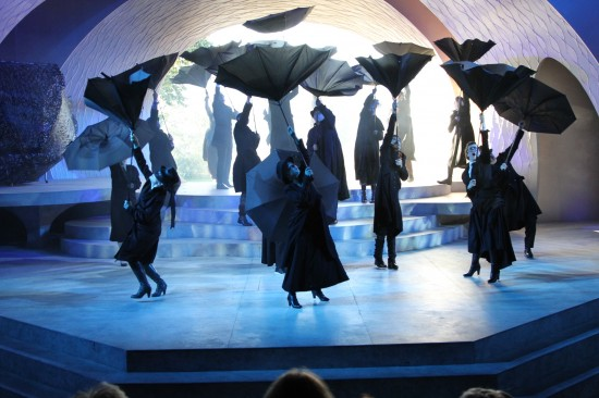Bard On The Beach - Midsummer Night's Dream | Things To Do In Vancouver This Weekend