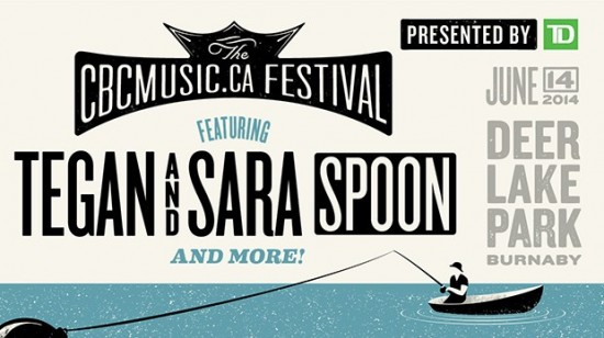 CBC Music Festival   Things To Do In Vancouver This Weekend