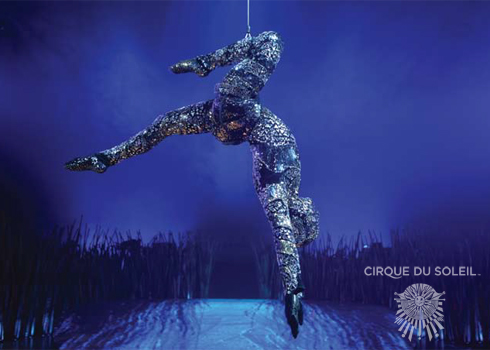 Cirque du Soleil - TOTEM   Things To Do In Vancouver This Weekend