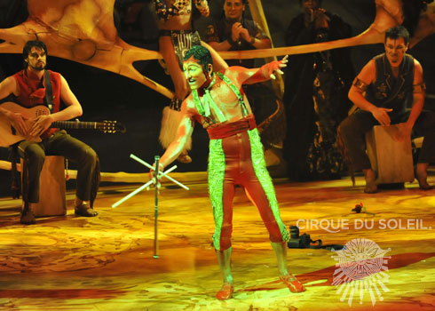 Cirque du Soleil - TOTEM | Things To Do In Vancouver This Weekend