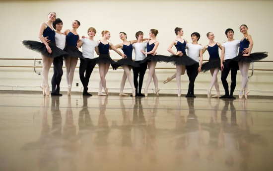 Goh Ballet | Things To Do In Vancouver This Weekend