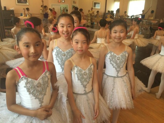 Aurora's Birthday | Goh Ballet | Things To Do In Vancouver This Weekend