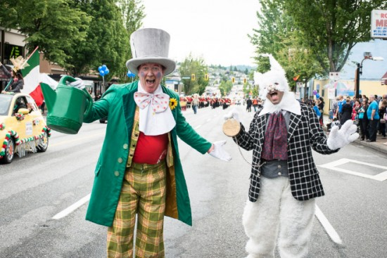 Hats Off Day | Things To Do In Vancouver This Weekend