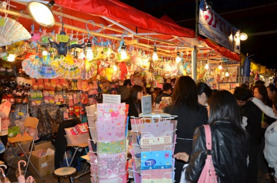 International Summer Night Market   Things To Do In Vancouver This Weekend