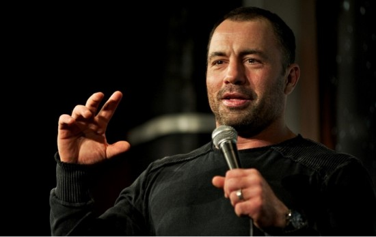 Joe Rogan | Things To Do In Vancouver This Weekend
