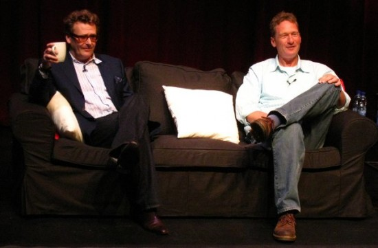 On The Couch with Ryan Stiles and Greg Proops | Things To Do In Vancouver This Weekend