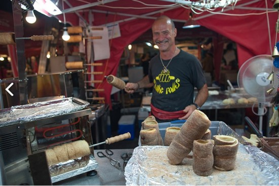Richmond Night Market   Things To Do In Vancouver This Weekend