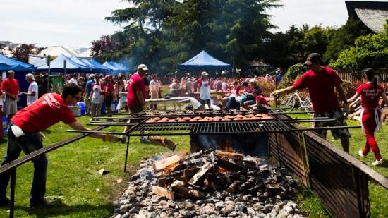 Steveston Salmon Festival | Things To Do In Vancouver This Weekend