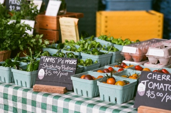 UBC Farmers Market | Things To Do In Vancouver This Weekend
