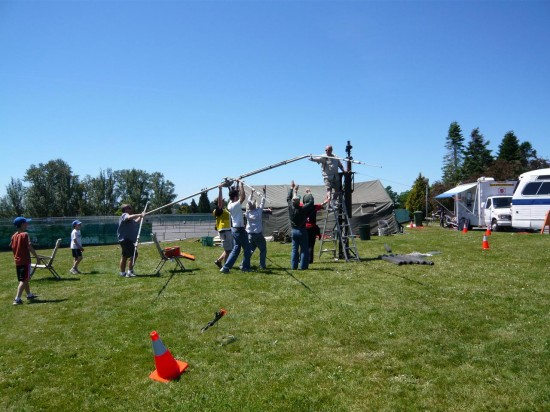 VECTOR Field Day | Things To Do In Vancouver This Weekend