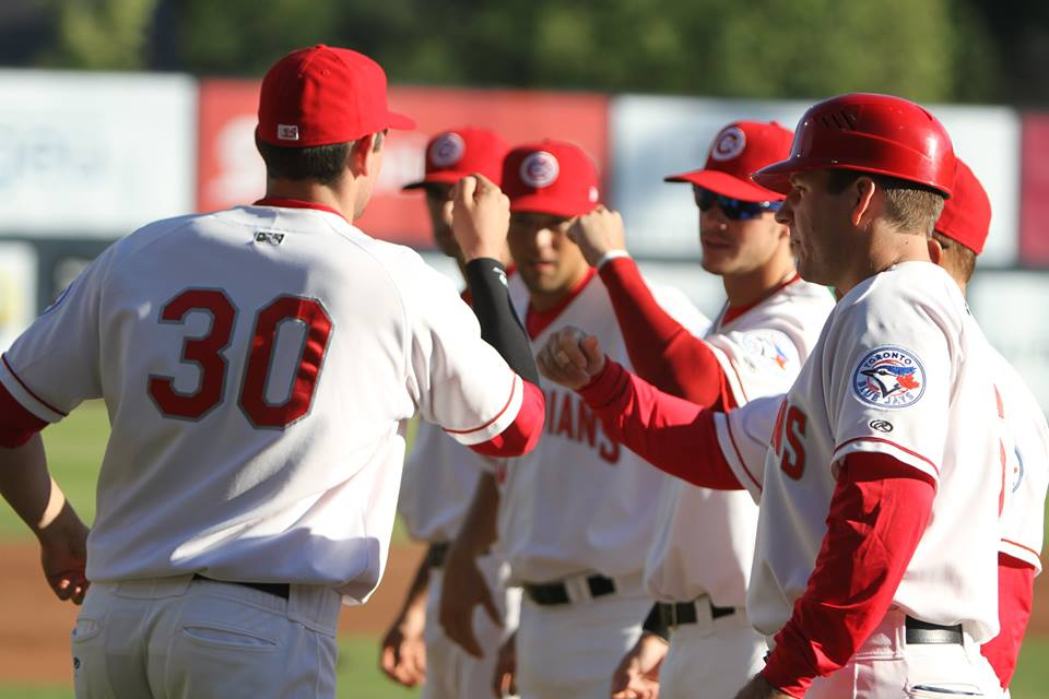 Vancouver Canadians | Things To Do In Vancouver This Weekend