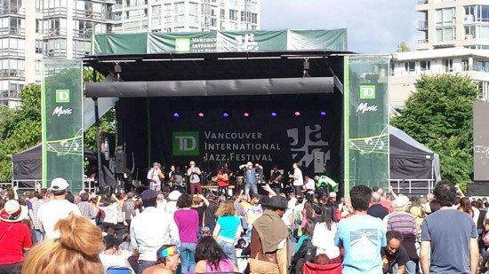 Vancouver International Jazz Festival | Things To Do In Vancouver This Weekend