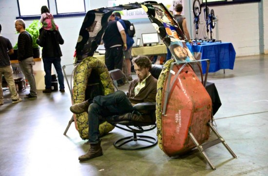 Vancouver Mini Maker Faire   Things To Do In Vancouver This Weekend