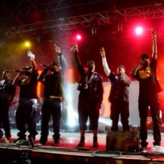 Wu-Tang Clan | Things To Do In Vancouver This Weekend
