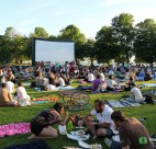 free outdoor movies vancouver 2017