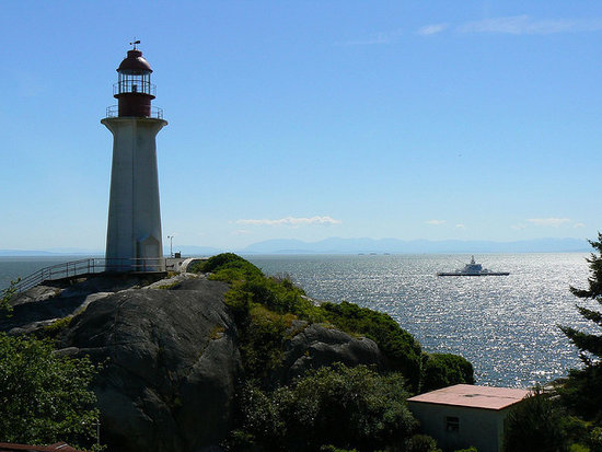 Lighthouse Park Photo Credit: Chase N/Flickr Creative Commons
