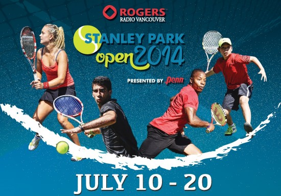 Stanley Park Open | Things To Do In Vancouver This Weekend
