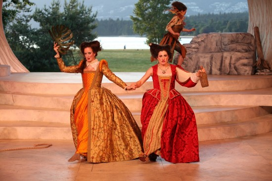 Bard On The Beach - The Tempest | Things To Do In Vancouver This Weekend