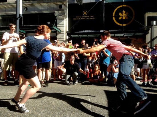 Dancing In The Street | Things To Do In Vancouver This Weekend