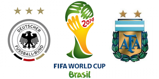 FIFA World Cup Final Germany vs Argentina | Things To Do In Vancouver This Weekend