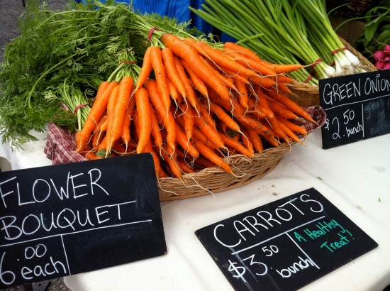 Firehall Farmers Market | Things To Do In Vancouver This Weekend