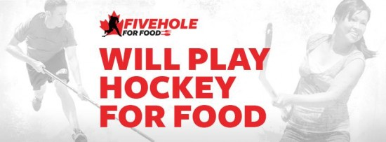 Five Hole For Food | Things To Do In Vancouver This Weekend