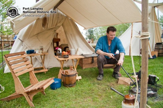 Fort Langley Brigade Days | Things To Do In Vancouver This Weekend