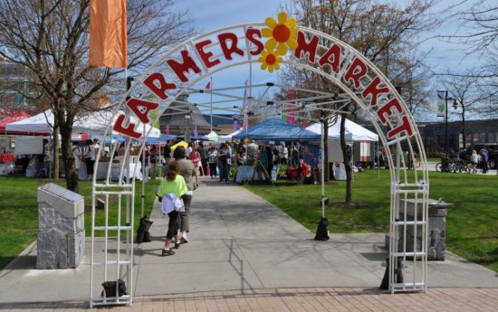 Haney Farmers Market | Things To Do In Vancouver This Weekend