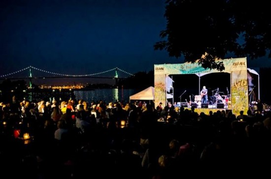 Harmony Arts Festival | Things To Do In Vancouver This Weekend