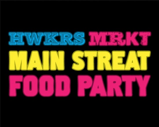 Hawkers Market - Main Streat Food Party | Things To Do In Vancouver This Weekend