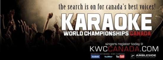 Karaoke World Championships Canada | Things To Do In Vancouver This Weekend