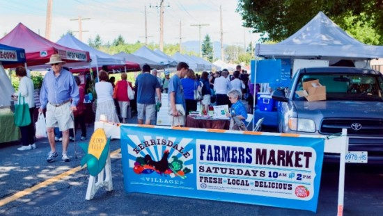 Kerrisdale Farmers Market | Things To Do In Vancouver This Weekend