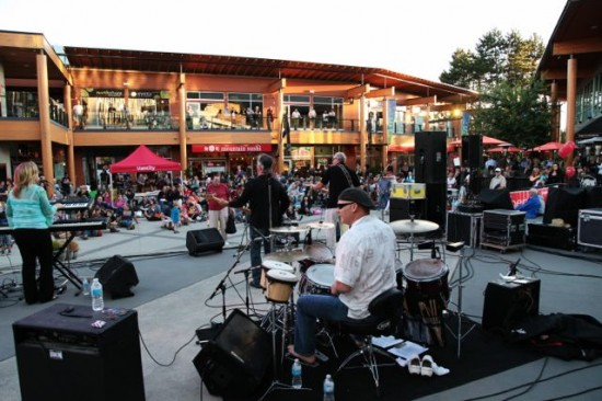 Live In Lynn Valley Village | Things To Do In Vancouver This Weekend