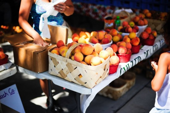 Mount Pleasant Farmers Market | Things To Do In Vancouver This Weekend