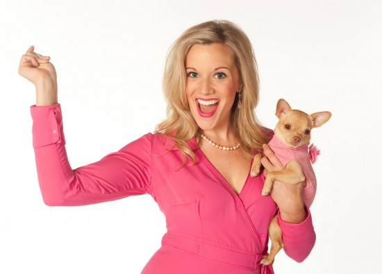 Theatre Under The Stars - Legally Blonde | Things To Do In Vancouver This Weekend