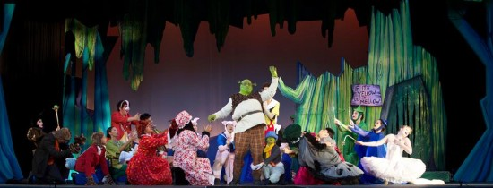 Theatre Under The Stars - Shrek | Things To Do In Vancouver This Weekend