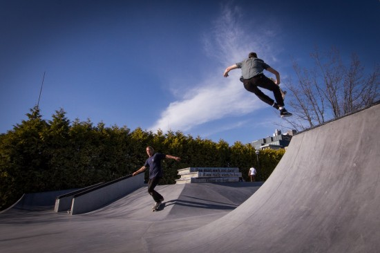 UBC Skatepark | Things To Do In Vancouver This Weekend