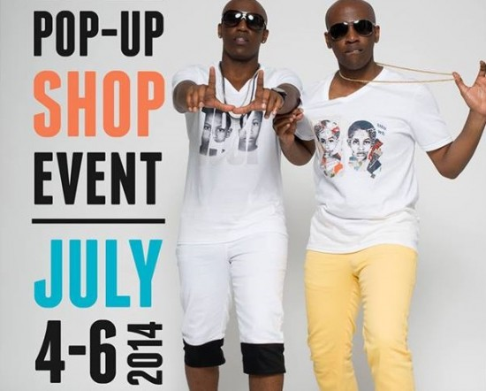 Uwi Twins Fashion Label | Things To Do In Vancouver This Weekend