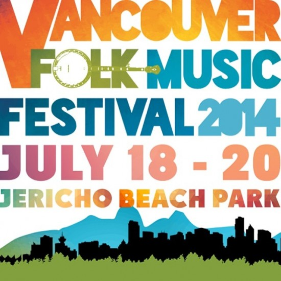 Vancouver Folk Music Festival | Things To Do In Vancouver This Weekend