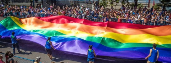 Vancouver Pride Week | Things To Do In Vancouver This Weekend
