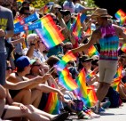 Vancouver Pride Week - Parade | Things To Do In Vancouver This Weekend