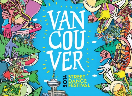 Vancouver Street Dance Festival | Things To Do In Vancouver This Weekend