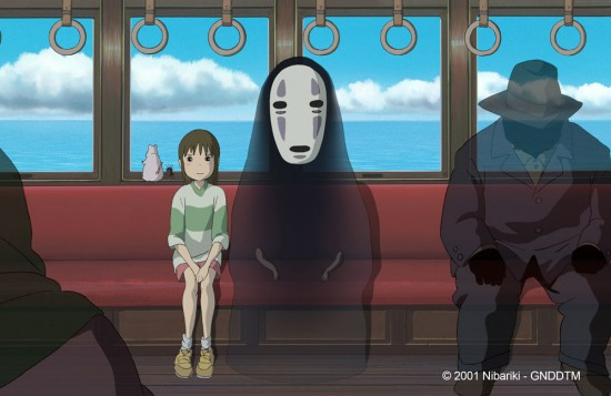 Your Kontinent Film and Media Arts Festival - Spirited Away | Things To Do In Vancouver This Weekend