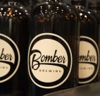 Image courtesy Bomber Brewing.