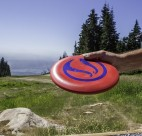 Disc Golf Grouse Mountain